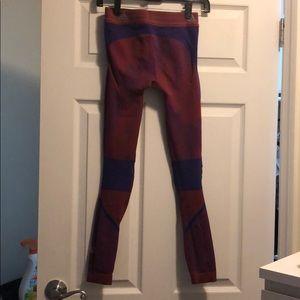 Adidas by Stella McCartney Pants - Adidas by Stella McCartney workout leggings